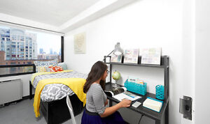 Parkside Residence Room Sublet (available immediate until 20/8)