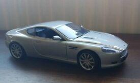 Aston Martin DB9 - Collectors Display Model