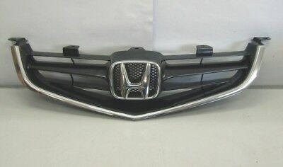 JDM Honda ACCORD ACURA TSX CL7 CL9 EURO-R CM Front Grille 04 05 from Japan EMS