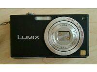 Panasonic DMC-FX33 Compact Camera