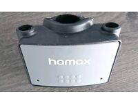 Hamax spare fixing bracket