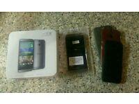 HTC One m8 gunmetal