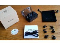 Brand new True Wireless Headphones, Syllable D900 Mini Wireless Bluetooth Earbuds RRP £35