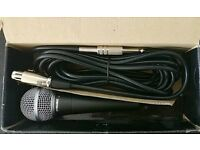 Eagle Dynamic Microphone (Never Used)