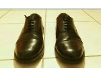 Cadet Parade Shoes Size 8