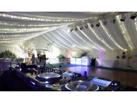 DJ Kit for hire (Sound Hire) Speakers, Cd decks, Microphones + Djs Available too
