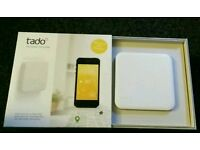 Tado smart thermostat v2