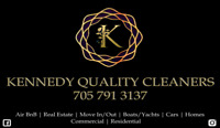 Hiring residential cleaners