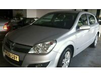 Vauxhall Astra 1.7 Diesel 130k 10 mot