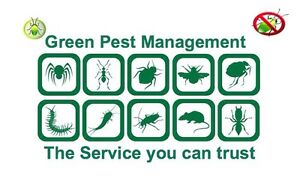 PEST CONTROL & PEST MANAGEMENT FROM $75 Beenleigh Logan Area Preview