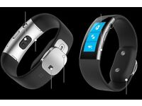 Microsoft Band 2 Fitness Tracker / smartwatch (iwatch fitbit)- M/S Boxed New - rrp £200