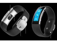 Microsoft band 2 smartwatch