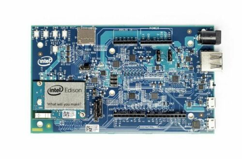 INTEL EDISON Developer Kit for Arduino - Module + Board