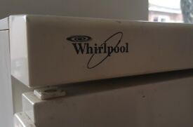 WHIRPOOL LARGE FRIDGE – GOOD CONDITION