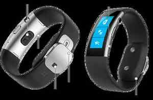 Microsoft Band 2 (Medium) Brand new condition