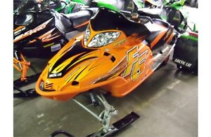 ARCTIC CAT F6 Stratford Kitchener Area image 1