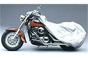 Motorcycle Cover (Cruiser)