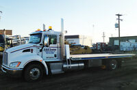 CLASS 5 DRIVER NEEDED