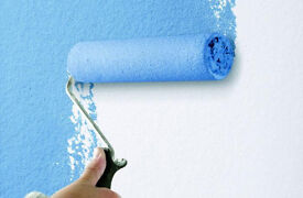 Painting and Decorating + Other Comprehensive Building Services