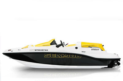 Sea-Doo Speedster 150 200 Boat Service and Repair Manual on CD 2012