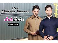 Men Shalwar Kameez Men Kurta Shalwar