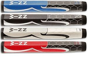 Winn-PRO-X-1-60-034-Jumbo-Paddle-Putter-Grip-Blue-Black-Red-Gray-COLORS-AVAILABLE