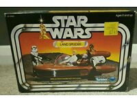 WANTED STAR WARS TOP PRICES PAID