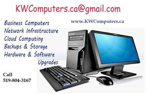 Computer Repair or Services - Laptops & Desktops - Data Networks