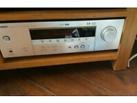 Yamaha Natural sound receiver