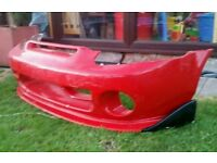 Honda civic ej ek parts