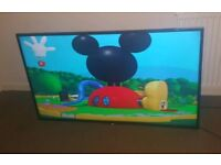 Samsung 60 inch supper slimline HD tv excellent condition fully working