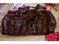 Ladies bag nine west