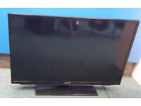 Samsung 32'' Smart Tv Inc Wi-Fi Dongle, Romote