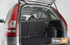 Honda CR-V 2011 dog guard