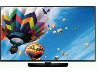 "Samsung 46"" LED tv USB MEDIA PLAYER HD FREEVIEW full hd 1080p ."