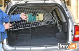 Dog Guard for Jeep Cherokee