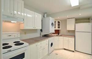 New gorgeous 1 bedroom basement, Bathurst and Lawrence