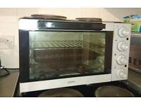 Mini cooker Lowry