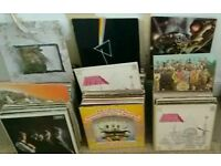 Sold :250 Rock Pop Blues and Soul LPs