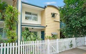 3 Bedroom Townhouse Available For Lease