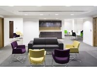 Rent EC2M Office Space In Liverpool Street - Serviced offices Rental