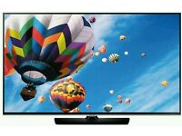 """Samsung 42"""" LED tv built in USB media player HD freeview full hd 1080p."""