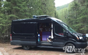 Motorhome for Rent - Book Your Dream RV Trip! (fully insured)