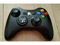 Original Wireless Xbox 360 controllers for sale