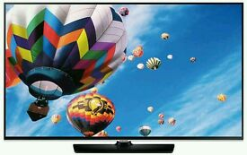 "Samsung 32"" LED tv+Monitor built in HD freeview USB media player full hd 1080p."