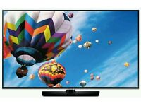 """Samsung 32"""" LED tv built in USB media player HD freeview full hd 1080p."""