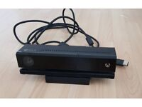 Xbox One Kinect w/ TV stand