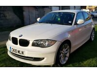 Bmw 116i sport in verry good condition 6 monts waranty parts an leighbour
