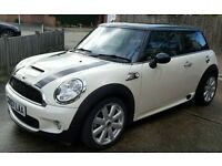 Mini Cooper S (JCW bodykit)