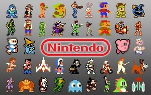 Looking for Nintendo and Super Nintendo games and systems